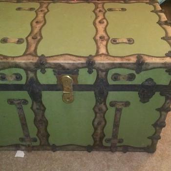 Big Green - Furniture