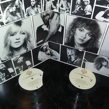 """12"""" VINYL DISC....#86 - Records"""
