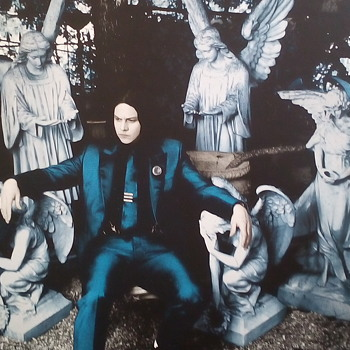 "Jack White""Lazaretto"" - Records"