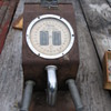 Antique Coin Operated Penny Gottlieb Chicago Strength Tester