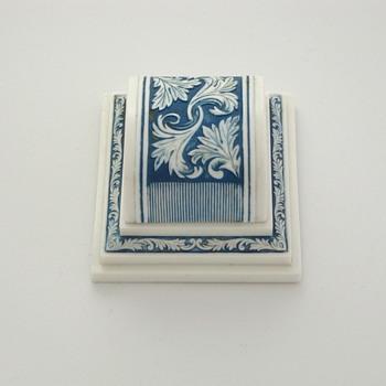 victorian ring box - Fine Jewelry
