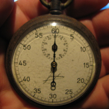 another pocketwatch - Pocket Watches