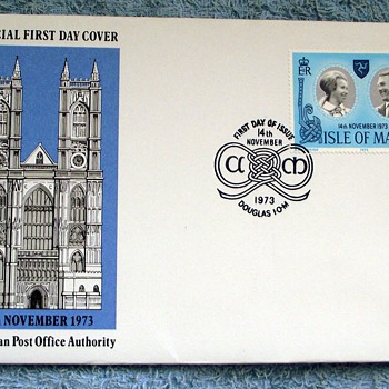 1973-1974-post office-first day issues-uk events.