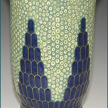 French Ceramics - Pottery