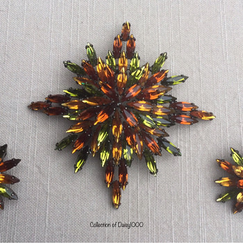 Sherman for Fall - Costume Jewelry