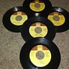 45 RPM SINGLE(S)....#41-#45