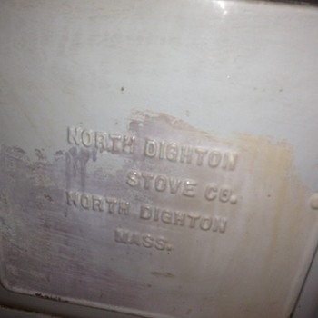 Does anyone know about anthing about this cookstove - Kitchen