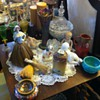 sylvac /english pottery etc