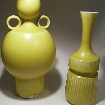 KLEIN REID - Handmade Pottery - Pottery