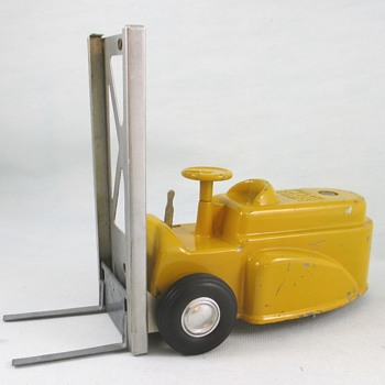 Fork Lift  - Model Cars