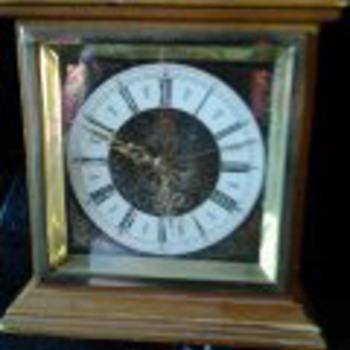 Jerger Alarm Clock - Clocks