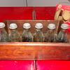 1930's Coca-Cola Crate Miniature