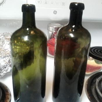 Dug bottles  - Bottles
