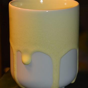 Studio Arhoj - Denmark - Drip Cup - Pottery