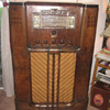 1938 RCA Victor 811K Radio