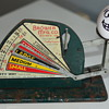 Vintage Brower 'Jiffy Way' Egg Scale