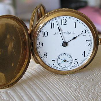 antique pocket watch - Pocket Watches