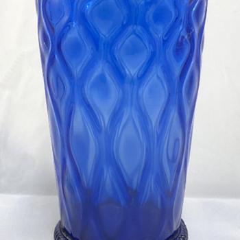 Woodchester Beaker - Art Glass