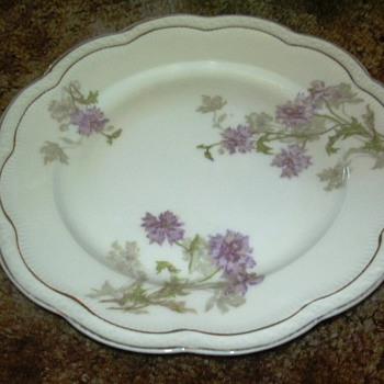 Bavarian China - Early 1900's? - China and Dinnerware