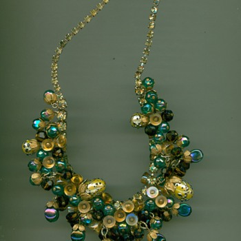 MY Absolute Favorite Necklace - Costume Jewelry