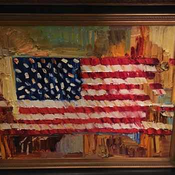 Matt Coburn's Art - Fine Art