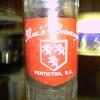 1953 Penticton V's