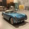 Franklin Mint 1955 Chevrolet Corvette