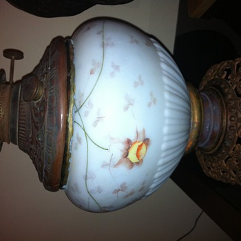 My old new lamp