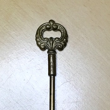 What type of key is this?