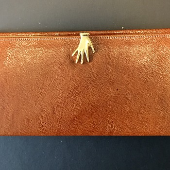 1960 Gucci hand clasp clutch?  - Bags