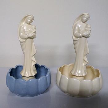 Haeger Pottery - Pottery