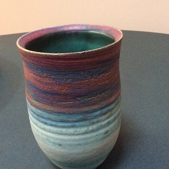 Lucie   Rie not sure any information  - Pottery