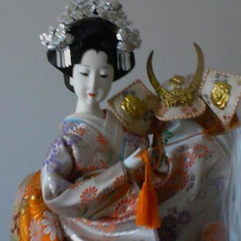 Yaegaki Hime 4 - Dolls