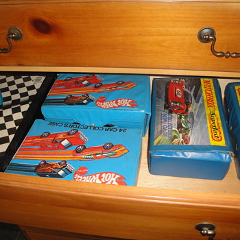 HotWheels Anyone? - Model Cars