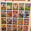 baseball stamps