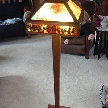 Does anyone know the maker? - Lamps