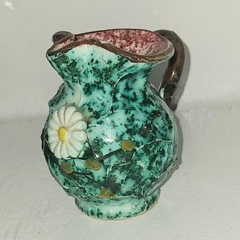 """3"""" italian art pottery - Pottery"""