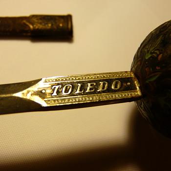 Toledo Letter Opener - Office