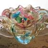 Art Glass Bowl