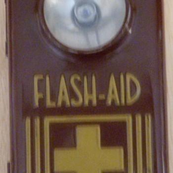 Flash - Aid - Lantern - Tools and Hardware