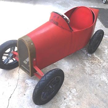 My Bugatti  - Model Cars