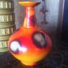 Alvino Bagni vase/lamp base