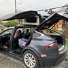 Tesla X - i got to drive it!