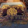 Horse Blanket - Andean?