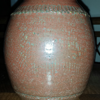 Just another vase... - Pottery