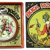 Buck Rogers Pocket watch with box.