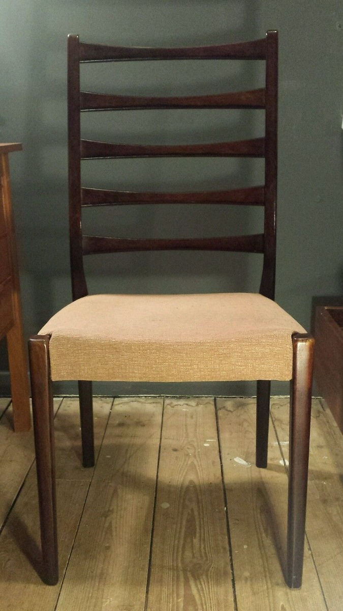 Types Of Ladder Back Chairs
