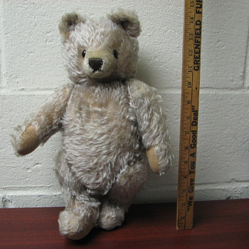 Stieff Bear? - Animals