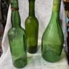 Green glass ????