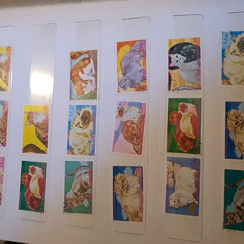 Rep. De Guinea Ecuatorial stamps +others - Stamps
